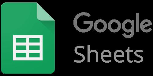 Blokowanie wierszy i kolumn w Arkuszach Google